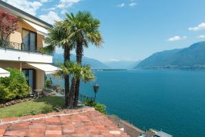 Boutique Hotel La Rocca Ronco sopra Ascona