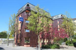 Tulip Inn Beaulieu Lausanne Lausanne
