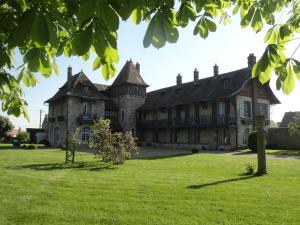 Chambres d'hotes Manoir de Notre Dame Port Villez