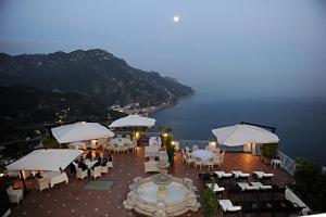 Hotel Villa Fraulo Ravello