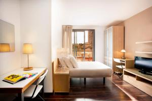 Barcelona Appartement Aramunt Barcelone