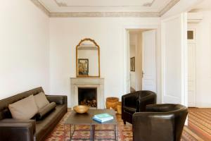 Barcelona Appartement Val Barcelone