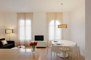 Barcelona Appartement Viladomat Barcelone