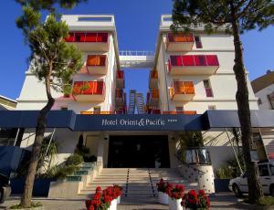 Hotel Orient & Pacific Lido di Jesolo