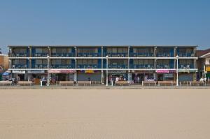 Rideau Motel Ocean City Md