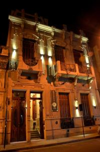 Résidence Boutique Rosario