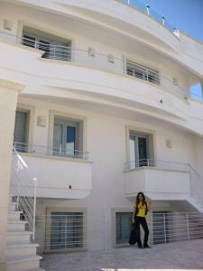 Le Terrazze, Wohnungen Otranto