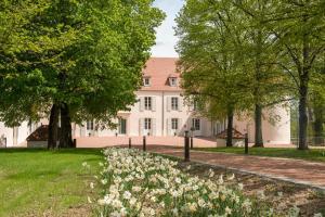 Le Château du Bost Bellerive sur Allier