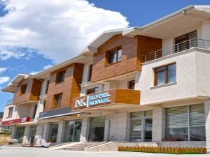 Hotel Konuk