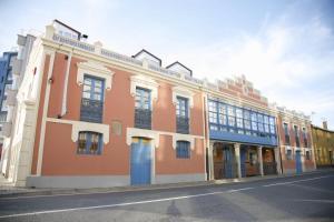 Hotel Casa do Arxentino