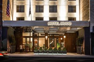 Hotel Hugo New York City