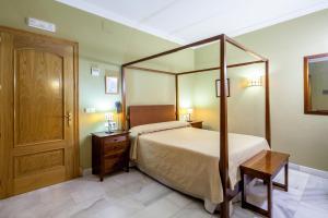 Hotel Las Casas del Duque