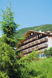 Hotel Le Castillan L'Alpe d'Huez