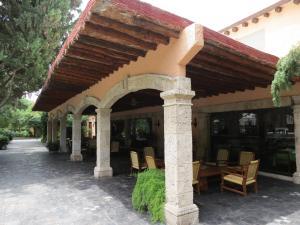 Hotel Rincon del Montero