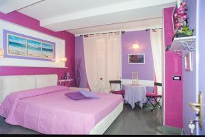 Chambres d'hotes  B&B I Coralli Monterosso al Mare
