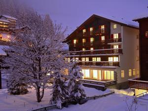 Hotel Alphubel Zermatt