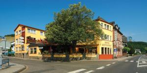 Hotel Weinhaus Kreuter Coblence