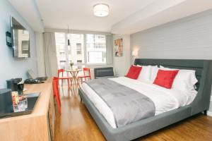 Hotel 32 32 New York City
