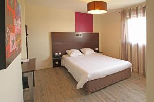 Hotel La Caborne Limonest