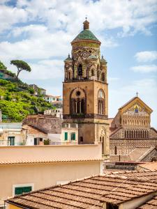 Hotel Amalfi Amalfi