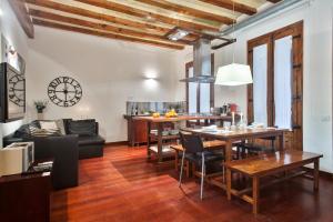 Habitat Apartments Ferran Barcelone
