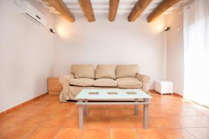 AinB Raval-Hospital Apartments Barcelone