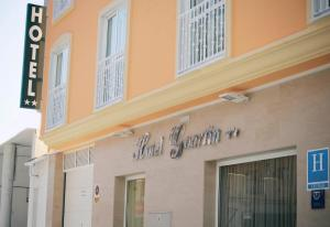 Hotel Goartín Malaga