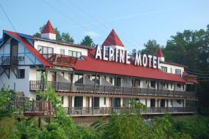 Alpine Resort Burkesville