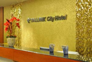 Tallink City Hotel Tallinn