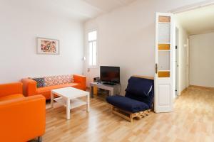 Vivobarcelona Apartments Marina Barcelone