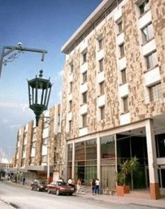 Hotel San Jorge