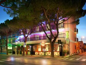 Hotel Storione Lido di Jesolo