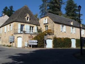 Casas rurales  Chambres des Randonneurs Saint-Geniès