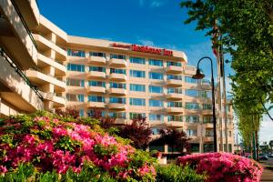 Residence Inn by Marriott Seattle Downtown/Lake Union