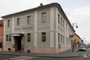 Hotel Beranek - Image1