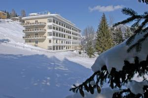 Youth Hostel Davos Davos