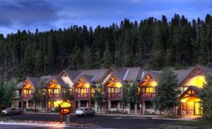 Breck Inn Breckenridge