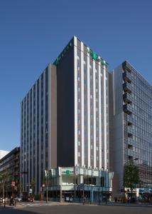 Unizo Inn Nagoya Sakae Nagoya
