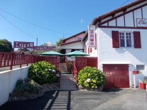 Hôtel Restaurant Chez Jerome Cambo les Bains