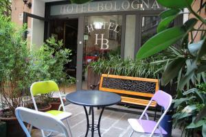 Hotel Bologna Gênes