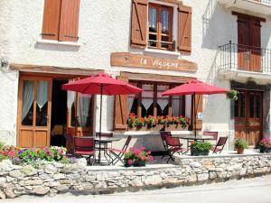 Village de vacances Chalet La Vigogne Peisey-Nancroix