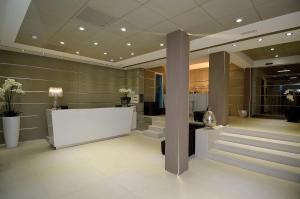 Hotel San Giuliano Mestre