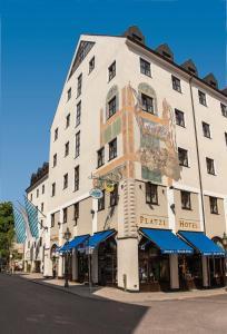 Platzl Hotel (Superior) Munich