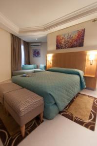 Hotel Palais Al Bahja Marrakech