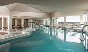 Hotel Les Bains de Camargue by Thalazur Port Camargue