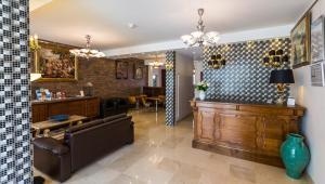 Hotel Barnetche Biarritz