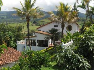 Silvania, Ferienhaus - Casa Campestre