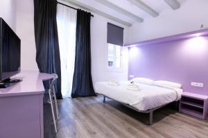 Suite16 Ramblas Barcelone