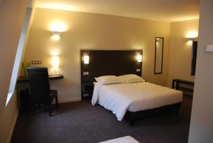 Ruthenium Hotel Rodez
