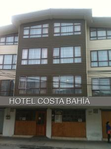 Hotel Costa Bahía Puerto Montt